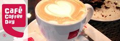 Offering a string of hot and cold coffee variations, the Cafe Coffee Day is part of India's largest coffee conglomerate, the Amalgamated Bean Coffee Trading Company. Addressing to the young at heart, it strives to become the best cafe in India.