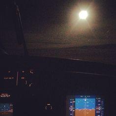 Moonlight !