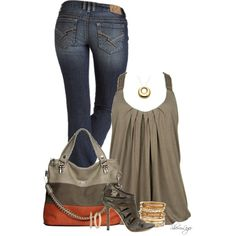 """Untitled #1173"" by sherri-leger on Polyvore"