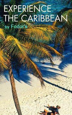 Fodors Caribbean Island Guide