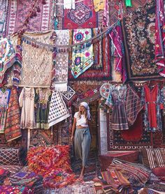 @dualvoyage is Not Lost  in Göreme Turkey #sheisnotlost http://ift.tt/2fhCEHV