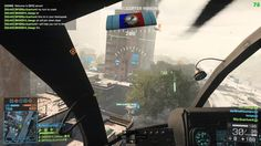 https://www.youtube.com/watch?v=PL37XO-SpQs - BF4 Little Bird Uncut Footage from some of a 77- 3 round in the Scout Helicopter on Flood Zone, Vehicle: AH-6J Little Bird, Loadout: 25mm Cannons, Heatseekers, ECM Jammer, Stealth Coating https://www.facebook.com/bestfiver/posts/1433632360183068