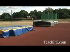 How to Improve your High Jump Technique (+playlist)
