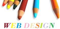 Innovative Web Design is an essential part of the Website.