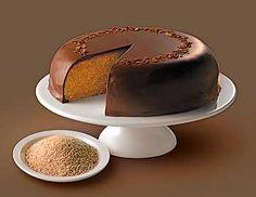 Posna Plazma torta | Stil magazin