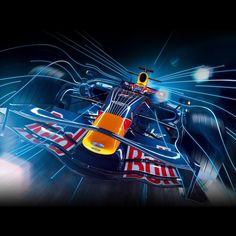 Racing Wallpaper, 3d Desktop Wallpaper, Bulls Wallpaper, Wallpaper Animes, Hd Desktop, Desktop Windows, Unique Wallpaper, Beautiful Wallpaper, Red Bull F1