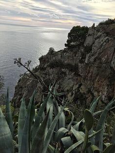 Camí de Ronda, Costa Brava