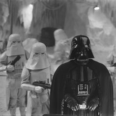 Invading the Rebel Base on Hoth back in The Empire Strikes back. That's my favorite Star Wars episode, which one is yours? Star Wars Kylo Ren, Vader Star Wars, Star Wars Art, Darth Vader, Star Wars Pictures, War Comics, Lego War, The Empire Strikes Back, Star Wars Poster