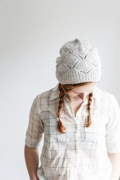 10 Light and Airy Patterns to Knit this Spring - Wooly Ventures