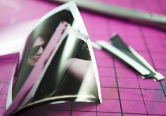How to Peel Your Instax Film · Lomography