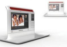 New Phone Technology Future -