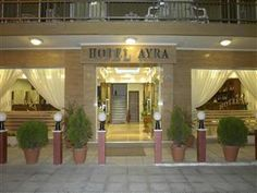 Thessaloniki Hotel Avra Greece, Europe Hotel Avra is perfectly located for both business and leisure guests in Thessaloniki. Offering a variety of facilities and services, the hotel provides all you need for a good night's sleep. Take advantage of the hotel's free Wi-Fi in all rooms, 24-hour room service, Wi-Fi in public areas, car park, room service. Guestrooms are fitted with all the amenities you need for a good night's sleep. In some of the rooms, guests can find televisio...