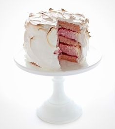 Treat yourselves to a sweet delight with these 17 wildly creative baked Alaska recipes.