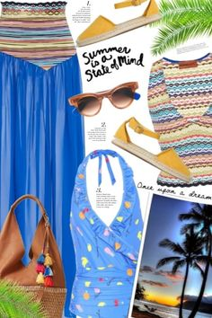 To+the+Tropics+ from anne-irene  - trendme.net