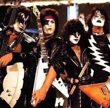 Image result for kiss 1981