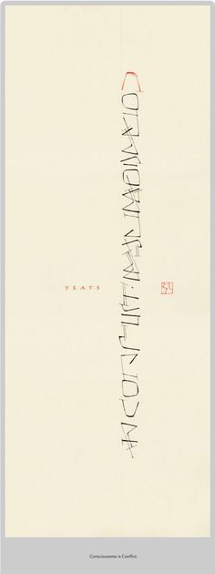 Gareth Colgan | Lettering Design & Inscriptions