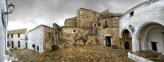 Castellar de la Frontera, Cadiz, Andalucia - Spain