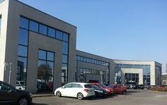 location et vente de bureaux à Palaiseau PARC GUTENBERG