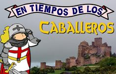 Hª caballeros Dragons, Castle Crafts, Spanish Classroom, Social Science, Social Studies, Ideas Para, Clip Art, Culture, Videos
