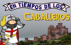 Hª caballeros , aldeas, castillos.... monasterios