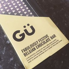 Alright let's do this  #gü #gudesserts #chocolate #festivechocolate #foodie #dessert #sweeets #sweettooth #hello #sugarrush #loveit #somuchchocolate #christmas #christmasdiet #dietcanwait