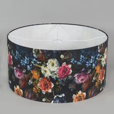 Shop for Cotton lampshade - Flora online! Interior Dorado, Shades, Lighting, Inspiration, Home Decor, Room, Lamp Shades, Pendant Chandelier, Standing Lamps