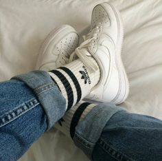 adidas, alternative, blue, clothes, cyber, denim, fashion, ghetto, grunge, hipster, indie, jeans, nike, outfits, pale, shoes, sneakers, tumblr, white