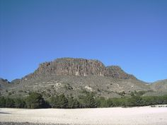 Un volcán: Cancarix  - ELLE.es