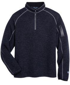 Fleece for Men | Kuhl Official Online Store