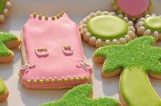 Lilly Cookies, Love #lillyholiday