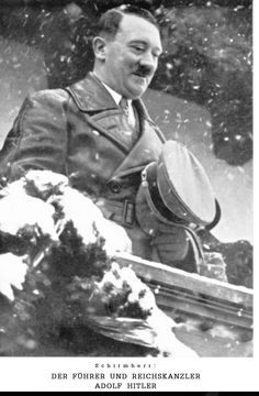 Adolf Hitler Photos & Historical Info : Photo