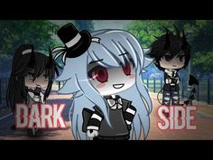 Darkside, Roblox Animation, Cute Anime Character, Disney Drawings, Anime Characters, Videos, Youtube, Life, Art