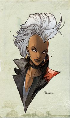 Storm by Peter Nguyen