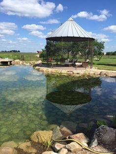 How to Create Pond,Natural Pond,Pond Equipment,Pond Maintenance