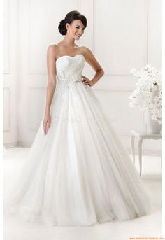 Wedding Dresses Agnes 11826 Inspired Collection