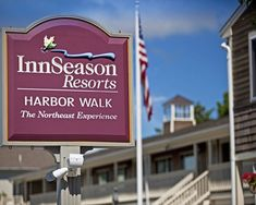 Innseason Resorts Harborwalk | Armed Forces Vacation Club