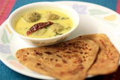 steamed lauki kofta curry recipe