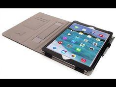 Mobiletto iPad Air Smart Cover Case Folio Lederhülle - arktis.de