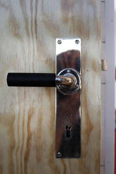 Skyline House Copenhagen  Architect: Atelier Primus architects   Client: private  Construction: Primus architects Production   Interior wood work/doors/kitch...