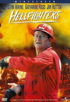 Movies Hellfighters - 1968