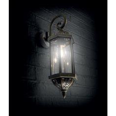Marakesh Down Lantern   Outdoor Lighting   Lighting  Decorating U0026 Interiors    Wickes