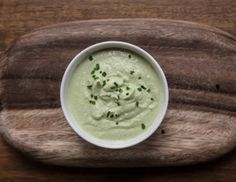 Edamame Hummus from One Part Plant Blog by Jessica Murnane