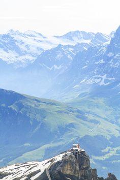 Three Days in Switzerland