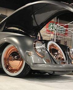 New Classic Motorcycle Art Autos Ideas Custom Vw Bug, Custom Cars, Bugatti, Lamborghini, Combi T2, Vw Vintage, Vintage Sport, Vw Cars, Vw T