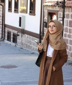 Islamic Fashion, Muslim Fashion, Modest Fashion, Fashion Outfits, Street Hijab Fashion, Abaya Fashion, Fashion Muslimah, Hijab Style, Hijab Chic