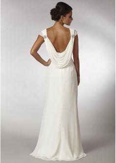 EN064 Wedding Dress