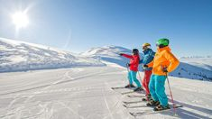 Skifahren in Bad Kleinkirchheim Klagenfurt, Berg, Austria, Winter, Mount Everest, Skiing, Mountains, Travel, Goals