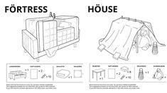 Play Equipment, House, Home, Haus, Houses