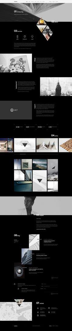 catalizer. on Web Design Served