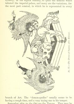 Image taken from page 77 of 'Japan and its Art' | by The British Library